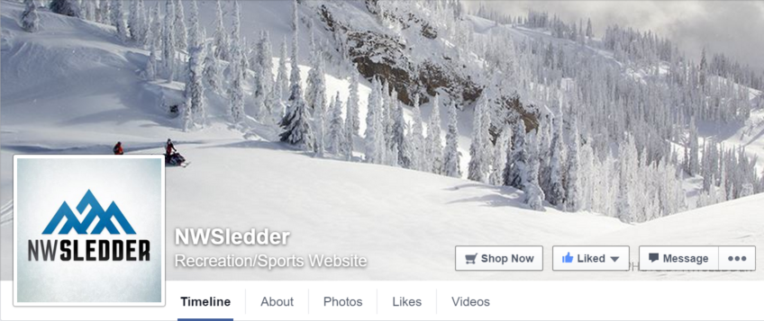 NWSledder, without question is the favorite on Facebook (mine too)