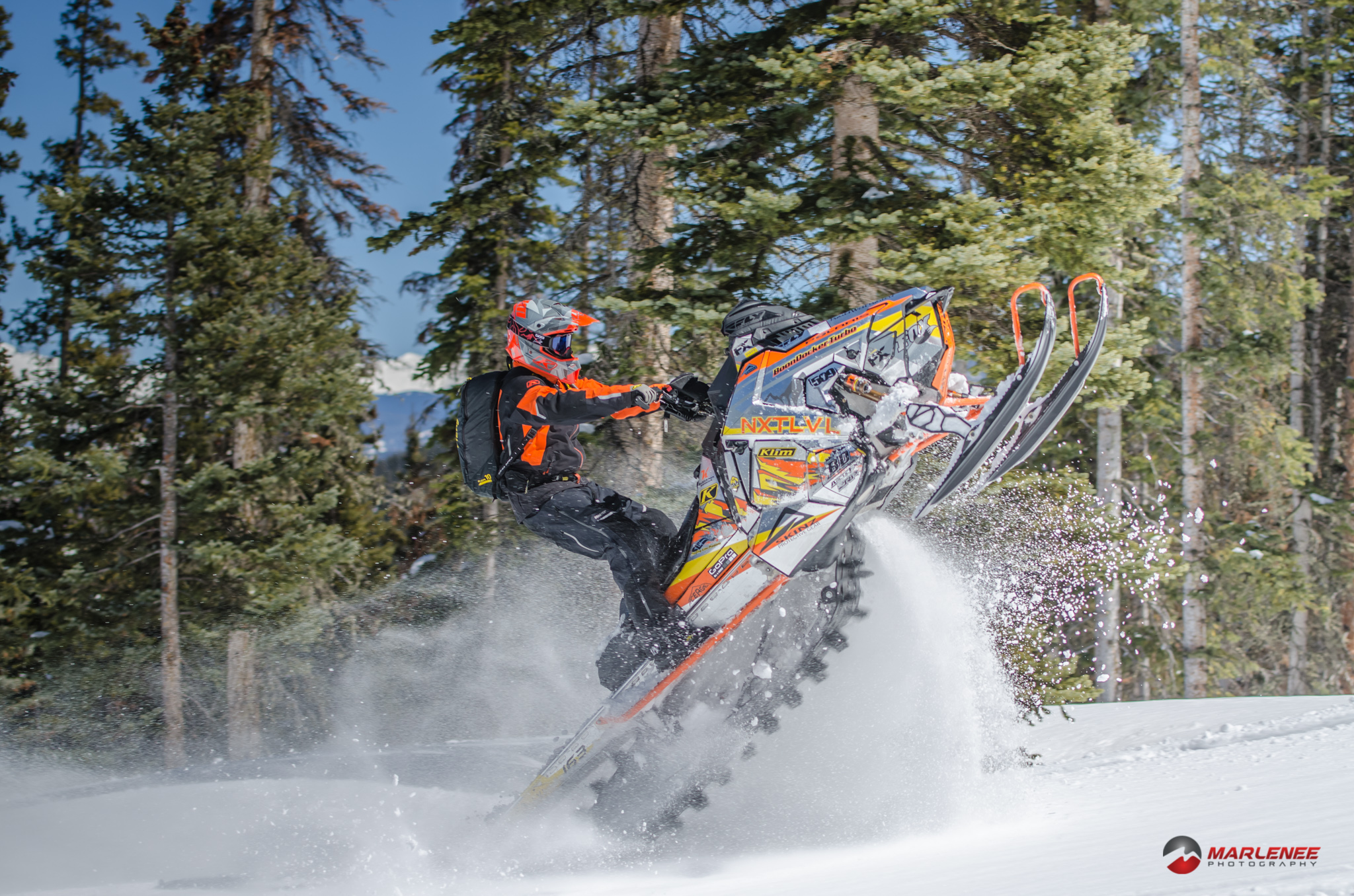 2016 Klim Catalog - Dan Adams