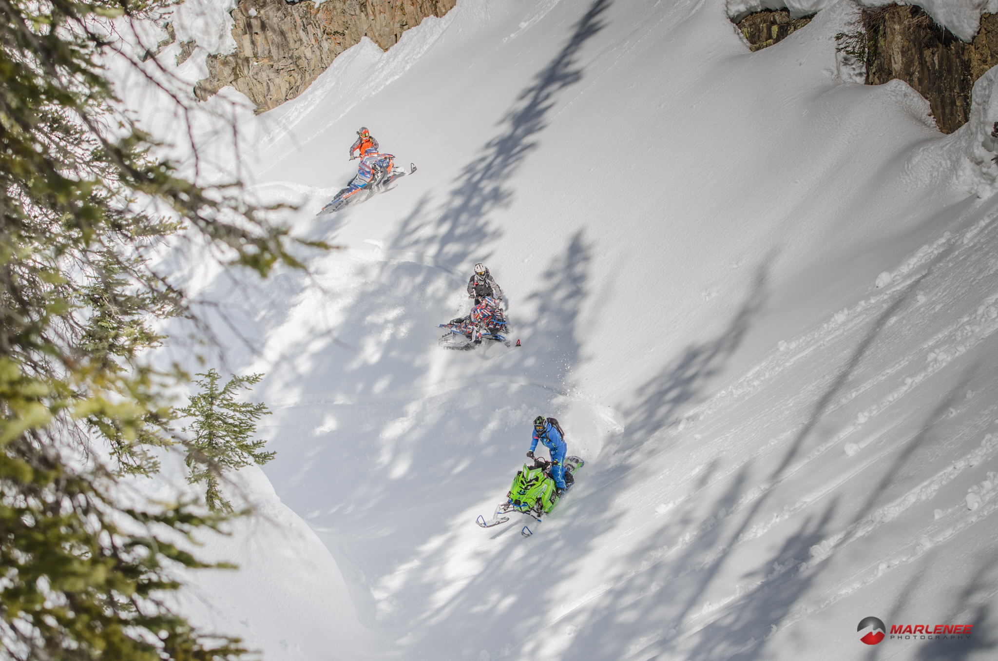2016 Klim Catalog - Chris Burandt, Ross Robinson, Cole Willford
