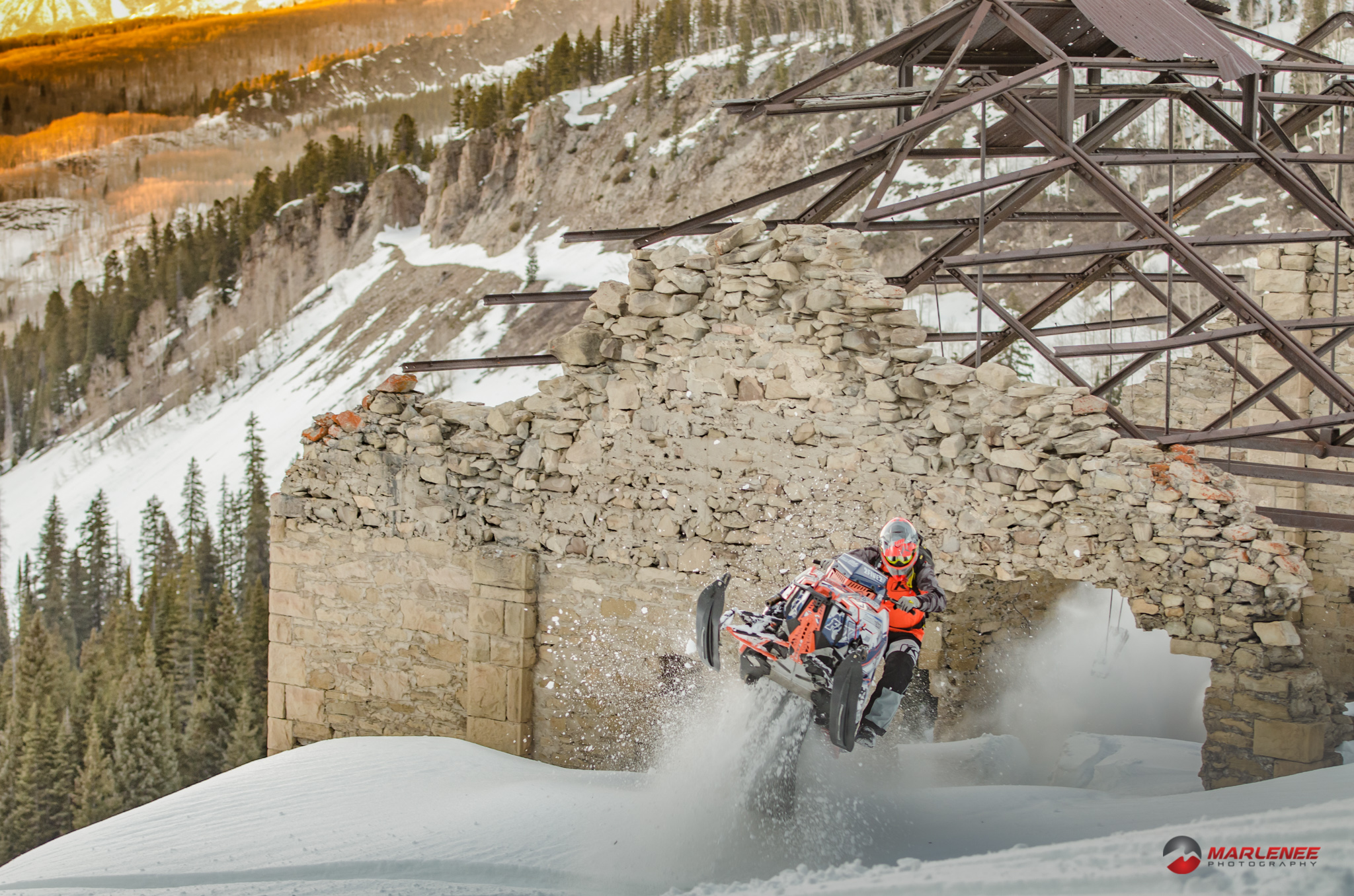 2016 Klim Catalog - Cole Willford