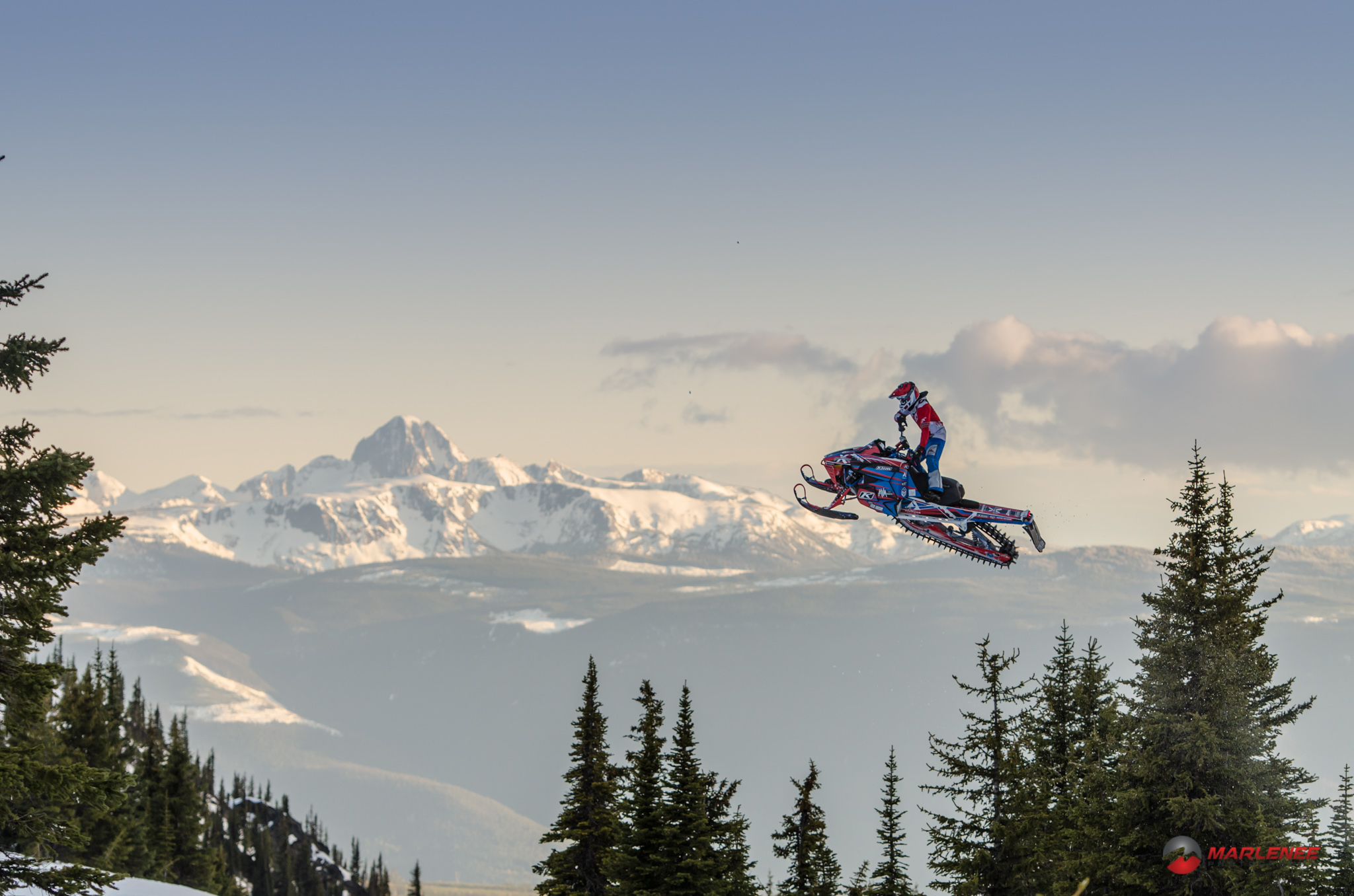 2016 Klim Catalog - Shad Simmons