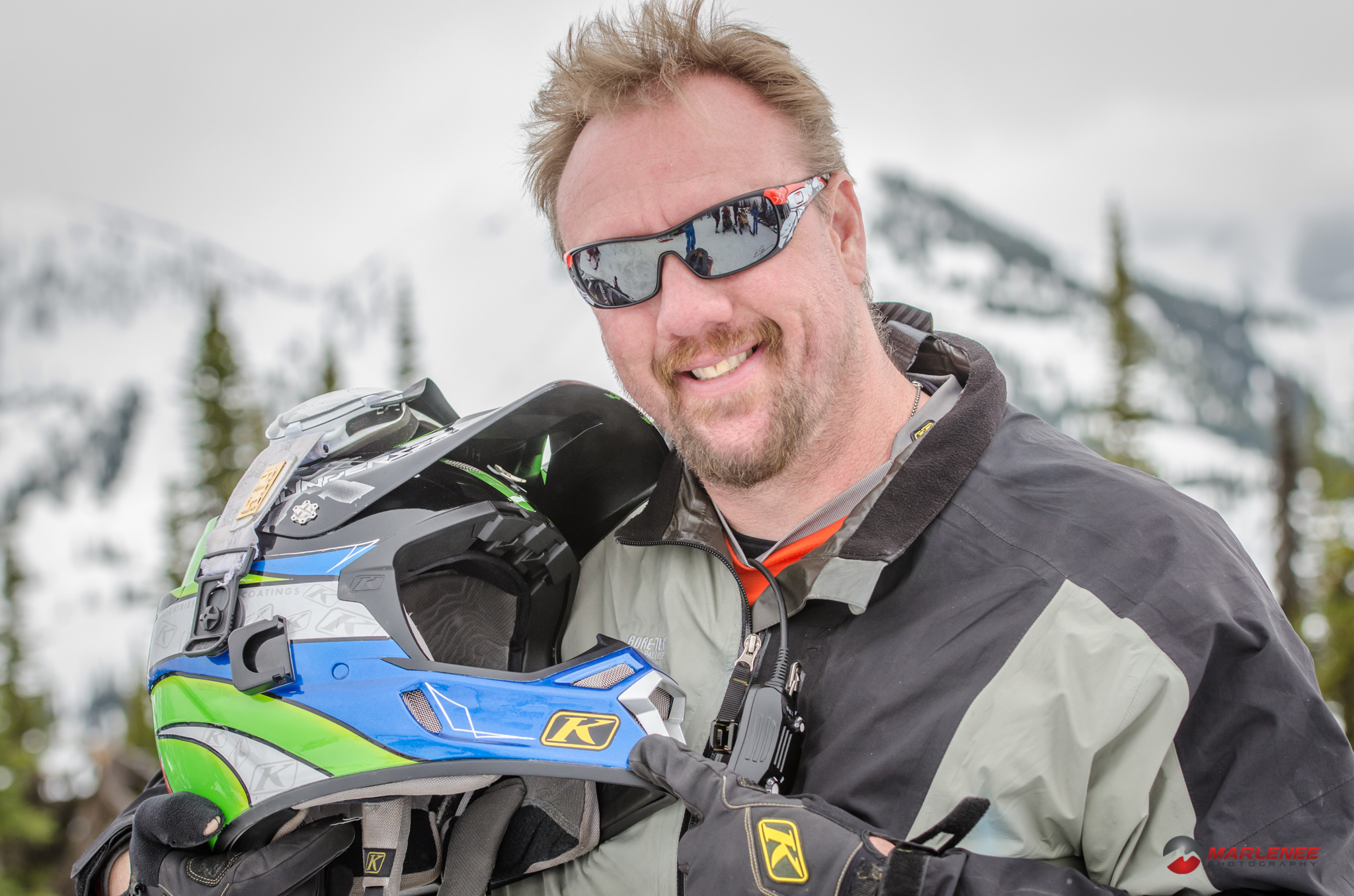 2016 Klim Catalog - Jim Phelan