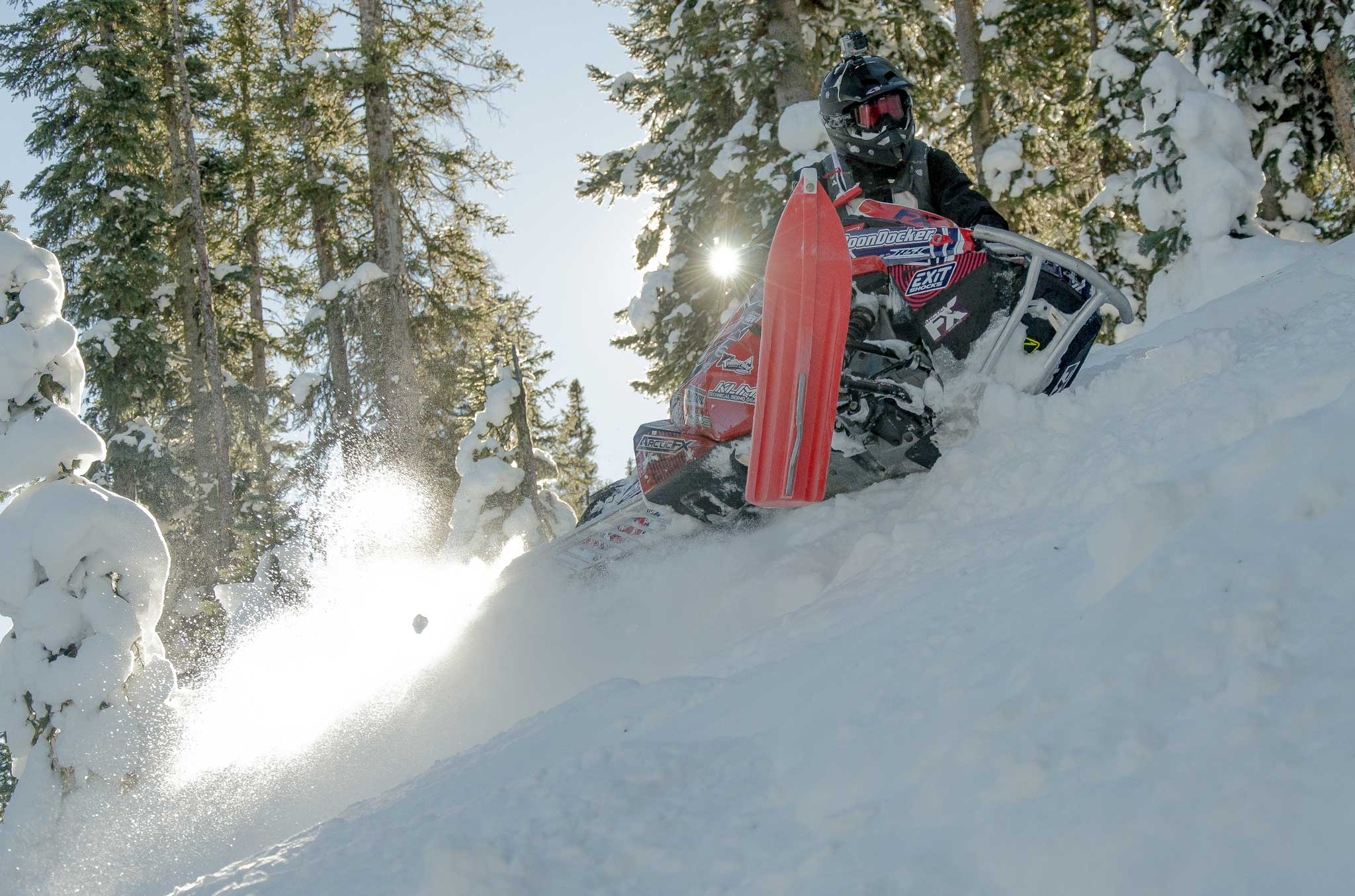 My First Photo Shoot: Rider-Matt Entz